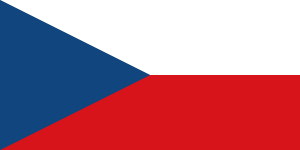Czech-flag-AI