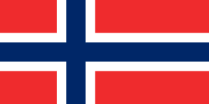 Norwegian-flag-AI