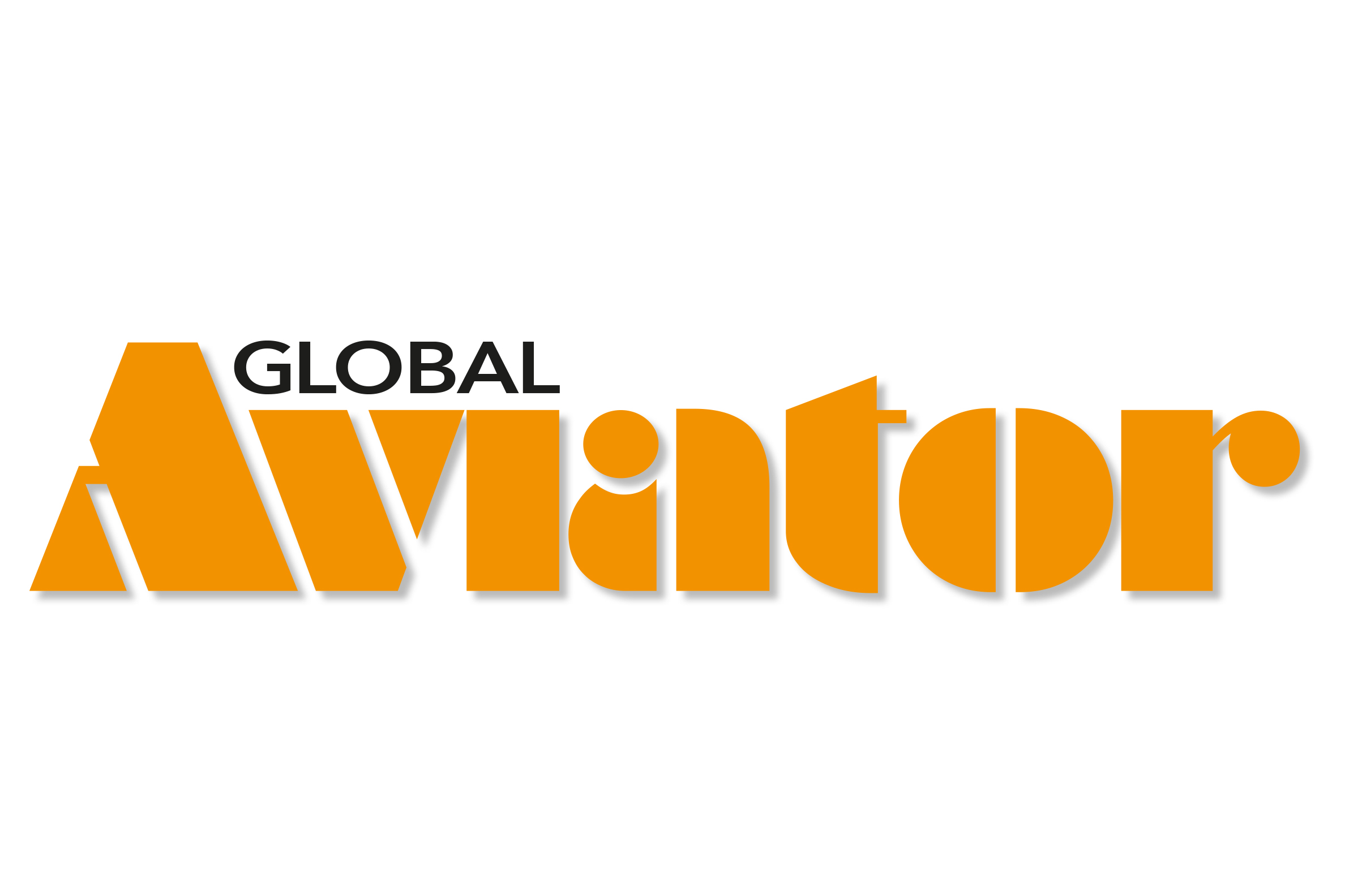 Global Aviator hi-res logo